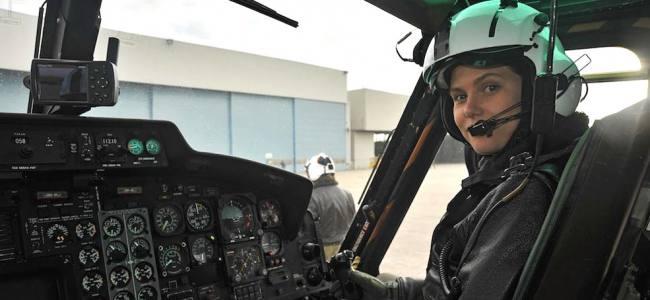 Aspetti psico-fisiologici della donna impegnata in attività aeronautiche
