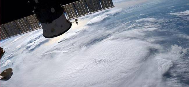 Maltempo: allerta per temporali al centro-nord