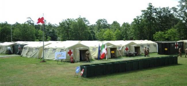 L'interazione civile-militare nei contesti di risposta alle maxiemergenze