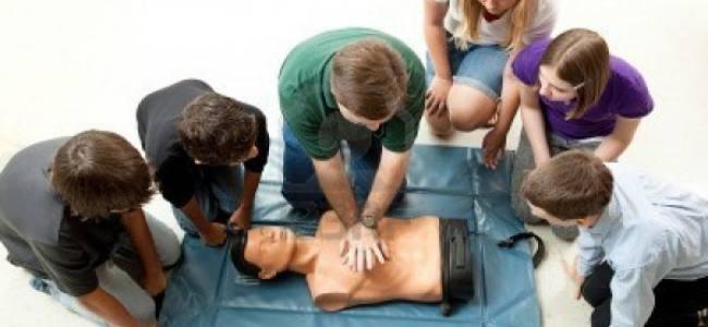 Le paure dei soccorritori laici nella rianimazione cardiopolmonare
