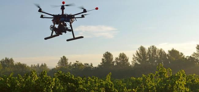 Il primo aeroporto di droni dedicato al trasporto di sangue per trasfusioni sarà in Ruanda
