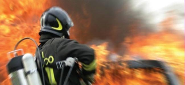 Sanremo: simulato incendio ad un distributore – Maxi esercitazione interforze a Portosole