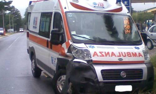Marche, l'Azienda Sanitaria è senza ambulanze marcianti