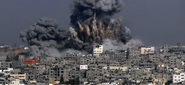 """""""Gaza, morte e distruzione vanno impedite"""""""