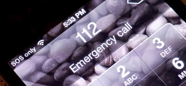 "112 ed emergenza, arriva l'app ""Where are U"""