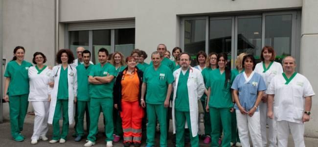 Parma, in servizio i primi specialisti in emergenza-urgenza d'Italia