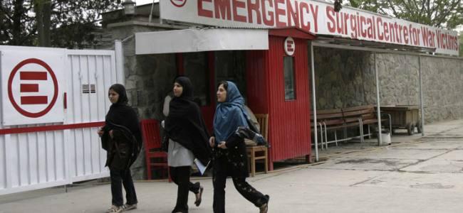 Afghanistan, muore soccorritore in mezzo ad un combattimento
