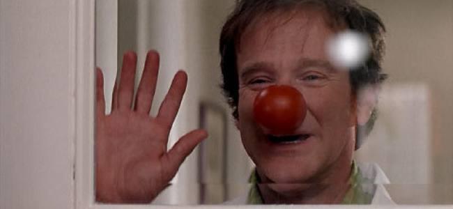 Robin Williams è morto