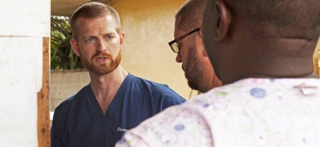 Il primo paziente colpito dall'Ebola sta per essere dimesso dall'ospedale