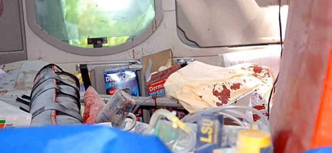 La sicurezza dei mezzi di soccorso, il punto di vista del CoES Italia