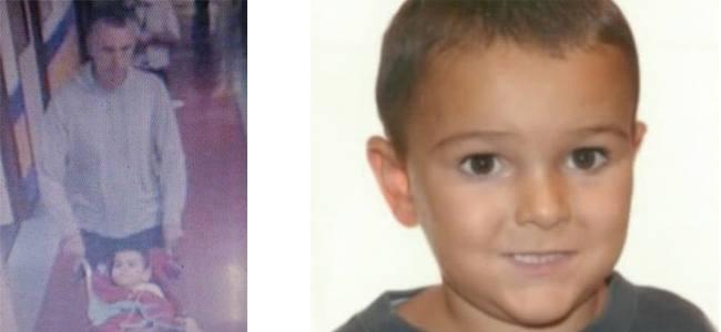 Find Ashya now! La polizia britannica cerca un bimbo malato di tumore, rapito