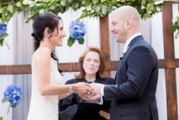 Una vittima dell'attentato di Boston ha sposato l'infermiera che lo ha curato