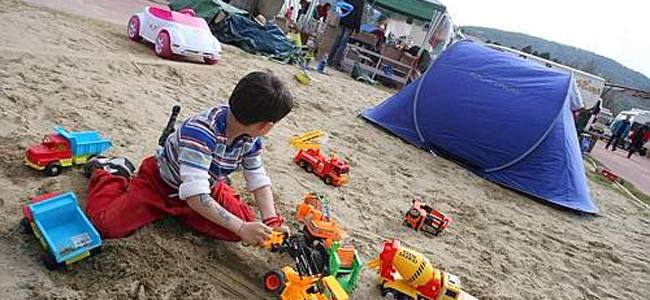 Terremoto dell'Aquila, gli effetti sulla psiche dei bambini