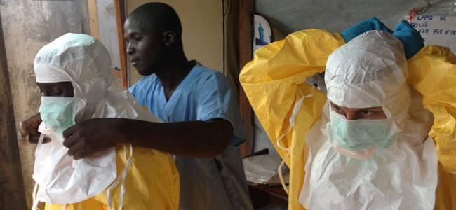 Procedure anti-Ebola, ecco la circolare pubblicata in Veneto