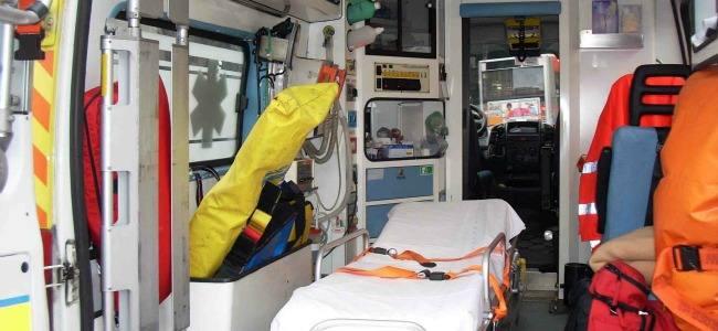 La pulizia dell'ambulanza: cosa fare per evitare contagi?