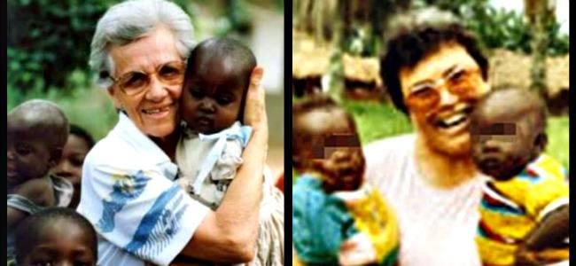 Tre Suore missionarie Saveriane sono state uccise in Burundi