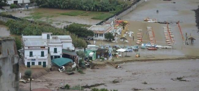 Emergenza Gargano, anche la Croce Rossa operativa
