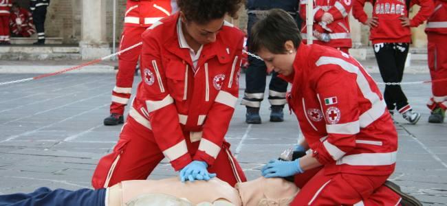 TSSA, le dispense della Croce Rossa: L'apparato respiratorio