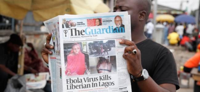 ebola-giornali-comunicazione-errata