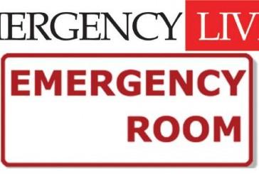 Un solo sito per il soccorso italiano: EUn solo sito per il soccorso italiano: Emergency-Live ed Emergencyroom si fondonomergency-Live ed Emergencyroom si fondono