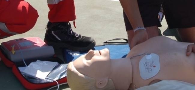 Il defibrillatore nell'ACR pre-ospedaliero (Prima Parte)