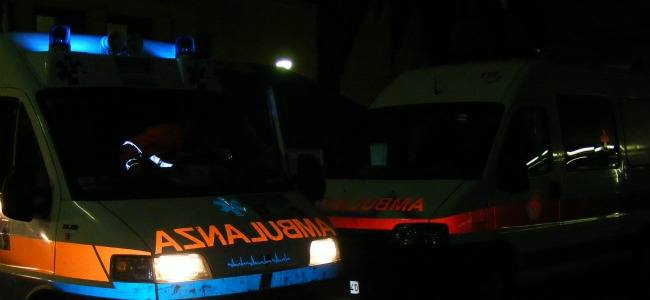 Morte per trasporto in ambulanza, il caso di Catanzaro