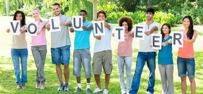 Partecipare al coordinamento di un campo di Volontariato