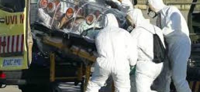 Ebola: primo caso di contagio in Europa: si tratta di un'infermiera spagnola