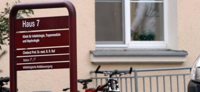 Ebola: morto funzionario Onu ricoverato in Germania