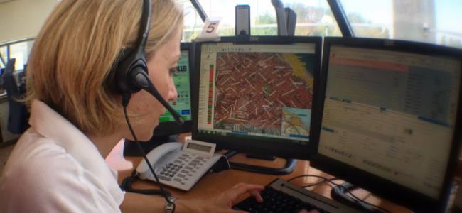 Dentro alla prima centrale operativa 118 di area vasta in Italia