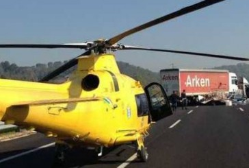 L'elicottero: mezzo indispensabile nelle situazioni di emergenza