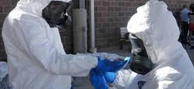 Ebola, quarantena in Italia per 11 soldati Usa: provenivano dalla Liberia