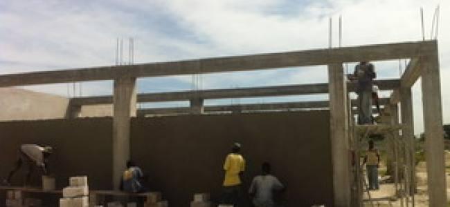 A più di 4 anni dal terremoto ad Haiti, CRI ancora impegnata in progetti a favore della popolazione