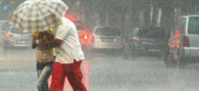 Bollettino di Vigilanza Meteorologica Nazionale del 23 LUGLIO