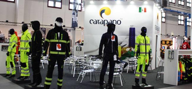 REAS 2014: Catapano, l'evoluzione del workwear italiano