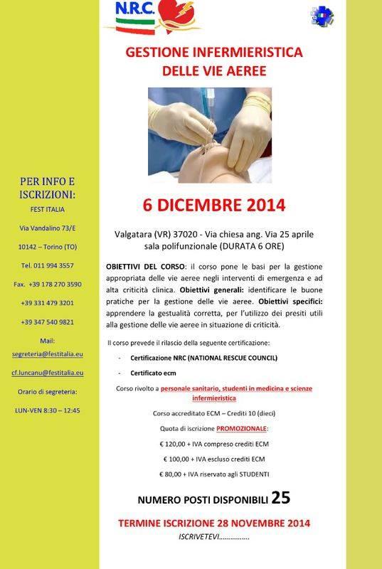 FEST ITALIA CORSO