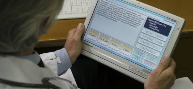 Le cartelle cliniche elettroniche sono ormai una realtà