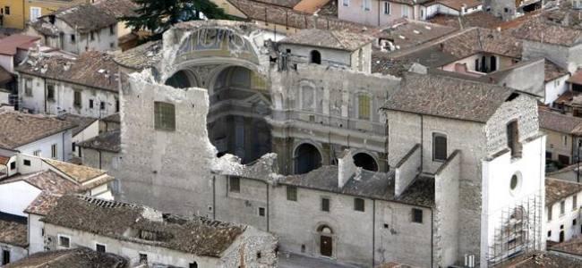 Cosa dimostra la sentenza sul terremoto di L'Aquila?
