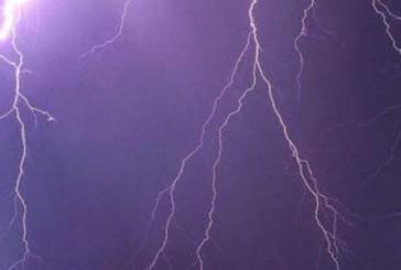 Meteo e maltempo, Puglia con allerta Rossa, fenomeni intensi in tutto il sud