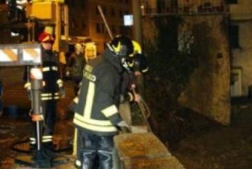 Ancora alluvione, Toscana e Lazio sotto le bombe d'acqua