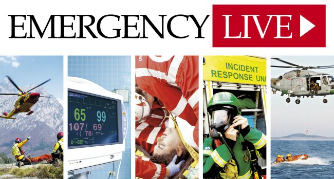 Una nuova divisa per Emergency Live
