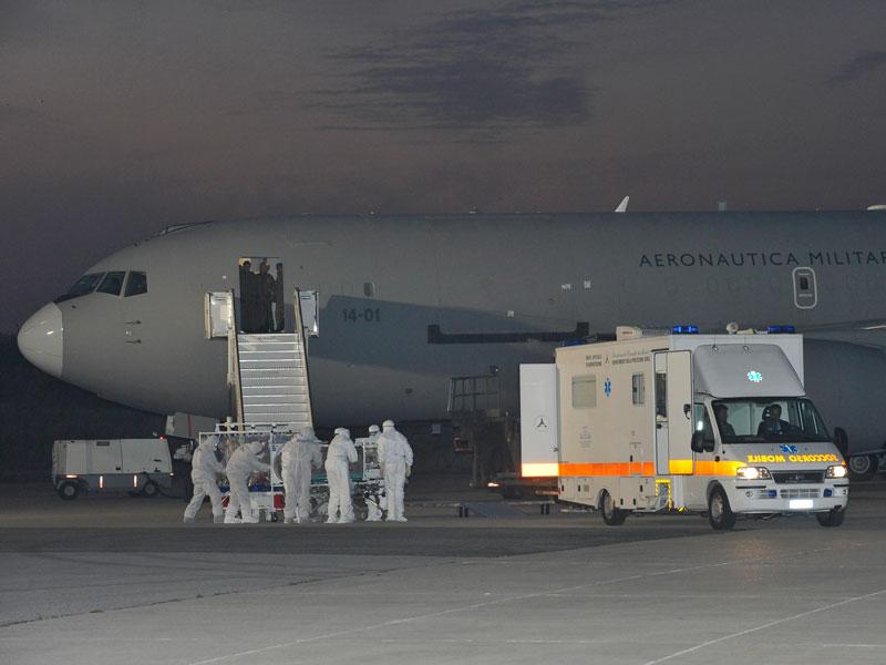 Difesa, l'Italia partecipa al Comando Europeo per il trasporto aereo