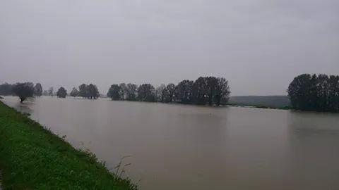 Alluvioni, la paura è passata ma restano le criticità