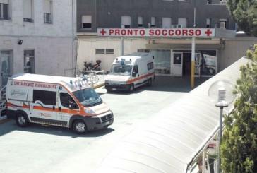 Chieti, quando l'ambulanza del privato è pagata dall'ASL