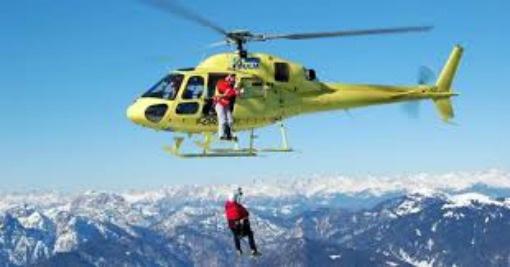 Elisoccorso: la motivazione degli operatori alla base della riuscita di un soccorso