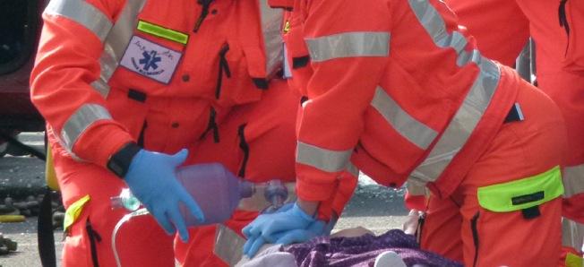 Gli infermieri nella gestione avanzata delle vie aeree in emergenza extraospedaliera