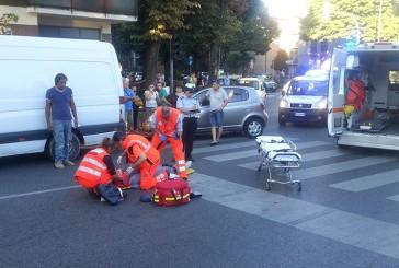 Sicurezza stradale, l'italiano si ferma davanti a un pedone?