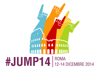 """Si è concluso a Roma """"Jump14"""""""