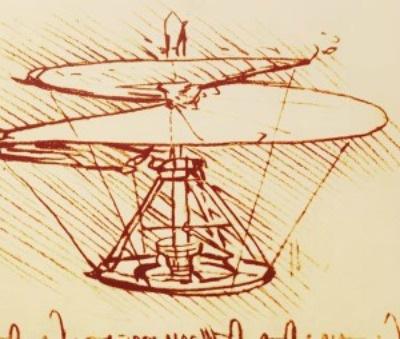 """A breve il primo volo dell'AEDrone """"made in Pisa"""""""