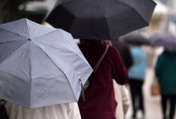 Maltempo: ancora precipitazioni, in particolare al Sud